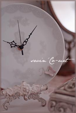 レース時計